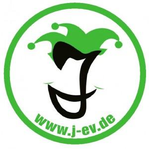 Jay Logo, Logo der Jayvolution, j-ev